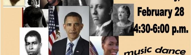 EOYDC Black History