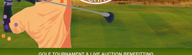 Lexus Golf Tournament Flyer