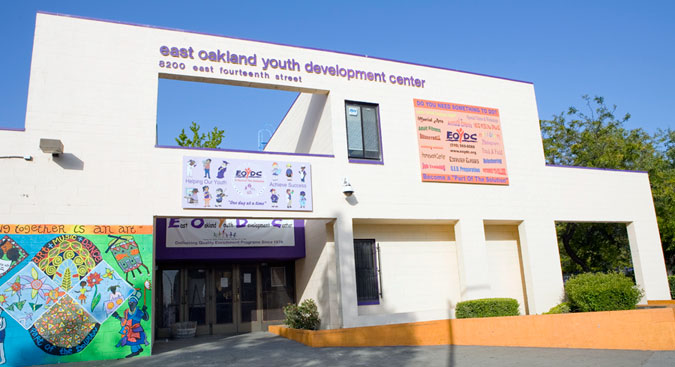 EOYDC <center>Changing Minds one day at a time...</center>